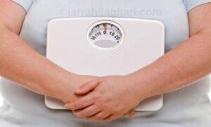 بازگشت وزن بعد از عمل اسلیو